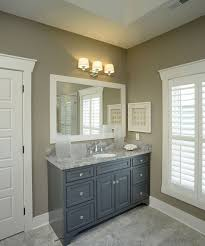 bathroom vanity tile ideas best 25 gray bathroom vanities ideas on grey framed