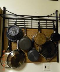 kitchen pegboard ideas benefits of using kitchen pegboard