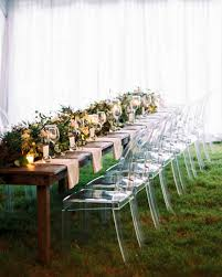 wedding tables 42 stunning banquet tables for your reception martha stewart
