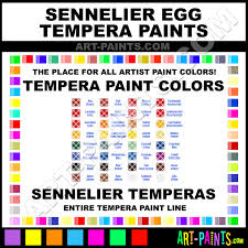 sennelier egg tempera paint brands sennelier paint brands egg