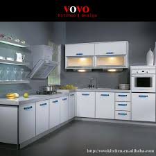 Kitchen Cabinet Door Makeover by Country Style Acrylic Board Kitchen Cabinet Flat Pack Furniture