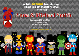 marvel baby shower the 25 best baby shower ideas on marvel