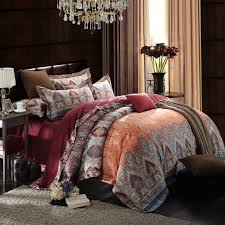 Tribal Pattern Comforter 190 Best Bedding Ideas Images On Pinterest Bedroom Decor