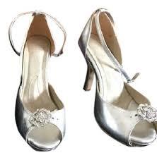 used wedding shoes angela nuran wedding shoes used angela nuran wedding shoes