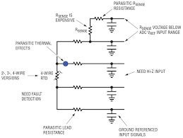 wiring diagram 4 wire rtd connection pt100 3 throughout nung18up me