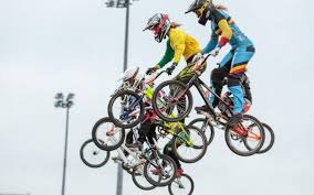 pro motocross salary racing on u0027incredible u0027 track bmx elite descend on rock hill for