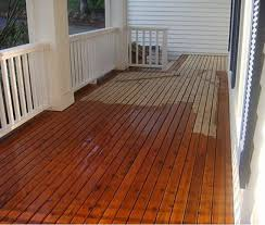 the 25 best deck refinishing ideas on deck repair