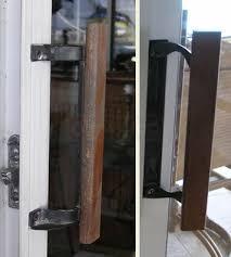 Patio Door Handle Replacement Kinco Sliding Door Handle Swisco