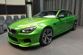 custom m6 bmw individual java green bmw m6 gran coupe will your mind