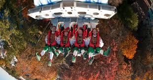 Busch Gardens Williamsburg Fall Fun Card - busch gardens offering 80 unlimited admission pass to 2 parks