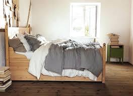 floor level bed frame dark wood bedroom floor with suspended bed