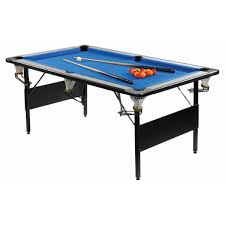 6ft pool tables for sale foldaway pool table