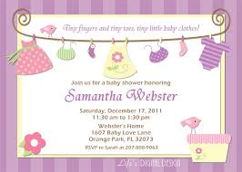 best collection of invitations for baby shower online 17567