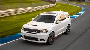 suv dodge 2018 dodge durango srt everything you need to know about dodge u0027s