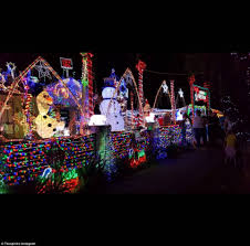 The Best Christmas Light Displays by Christmas Nutcracker Brigade How To Make Your Christmas Lights