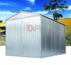 capannone in lamiera capannone box in lamiera zincata varie dimensioni ebay