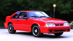 fastest ford fastest ford mustangs part 2 1993 svt mustang cobra r