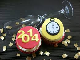 New Year Cupcakes Decoration Idea by New Year Cupcakes Decoration Idea U2013 Decoration Image Idea