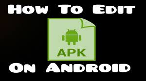 unpack apk unpack edit and repack apk on android with apk editor pro 2017