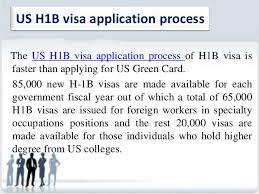 how to get us h1 b visa