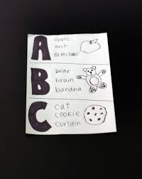 abc fill in the blank worksheet education com