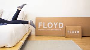Minimalist Bed Frame The Floyd Platform Bed Floyd