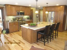 kitchen island with marble top red oak wood bordeaux lasalle door marble top kitchen island