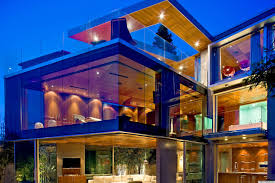 Houses by Lemperle Glass House Residence Is Seriously A Home Lover U0027s Dream