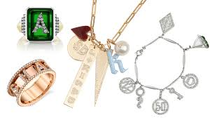 personalized jewelry for personalized everyday jewelry robb report