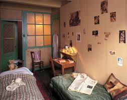 chambre annexe la chambre de fritz pfeffer et frank frank graine de