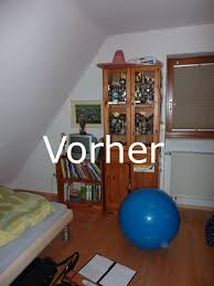 kinderzimmer mit schräge jugendzimmer mit dachschrä in herzogenaurach möbelschreinerei