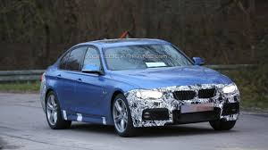 bmw summer bmw rumored to replace 335i this summer with 340i at 320 hp
