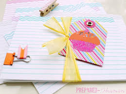 free chevron recipe cards print and cut your own prepared