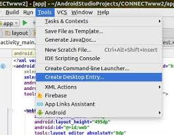 android studio linux how to install android studio on ubuntu connectwww