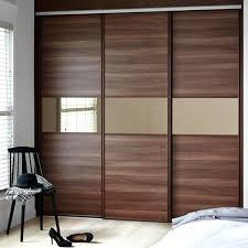 Patio Door Parts Uk Wardrobes Sliding Wardrobe Door Kits Oak Sliding Wardrobe Door