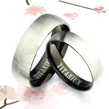 titanium wedding rings philippines titanium wedding rings for titanium wedding bands philippines