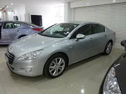 peugeot 508 2012 otoreview my