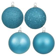 turquoise ornaments target