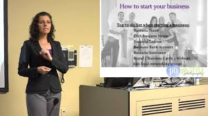 Starting A Home Decor Business by How To Start Your Event Planning Business Annette Nielsen Youtube