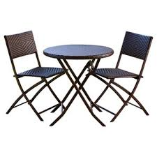 Wicker Bistro Table And Chairs Bistro Sets Joss U0026 Main