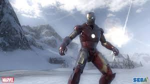 Iron Man The Best Iron Man Games