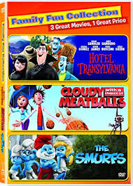 amazon cloudy chance meatballs hotel transylvania