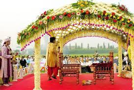 hindu wedding mandap decorations indian wedding and mandap decoration ideas and themes weddings