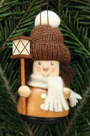 tree ornament teeter lantern boy 9 5 cm 3 7in by
