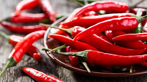 peppers can help your everyday health