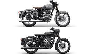 royal enfield classic 350 u0026 classic 500 new color variants
