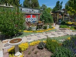 Idaho Botanical Gardens Idaho Botanical Gardens In Boise Idaho Rv Travel Guidebook