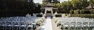 california weddings court garden at disneyland hotel california weddings wishes