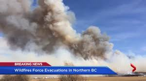 Wildfire Lytton Bc by 49 Temperature Records Broken In Bc On Monday Bc Globalnews Ca