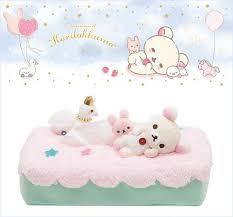 tissue box covers kawaii